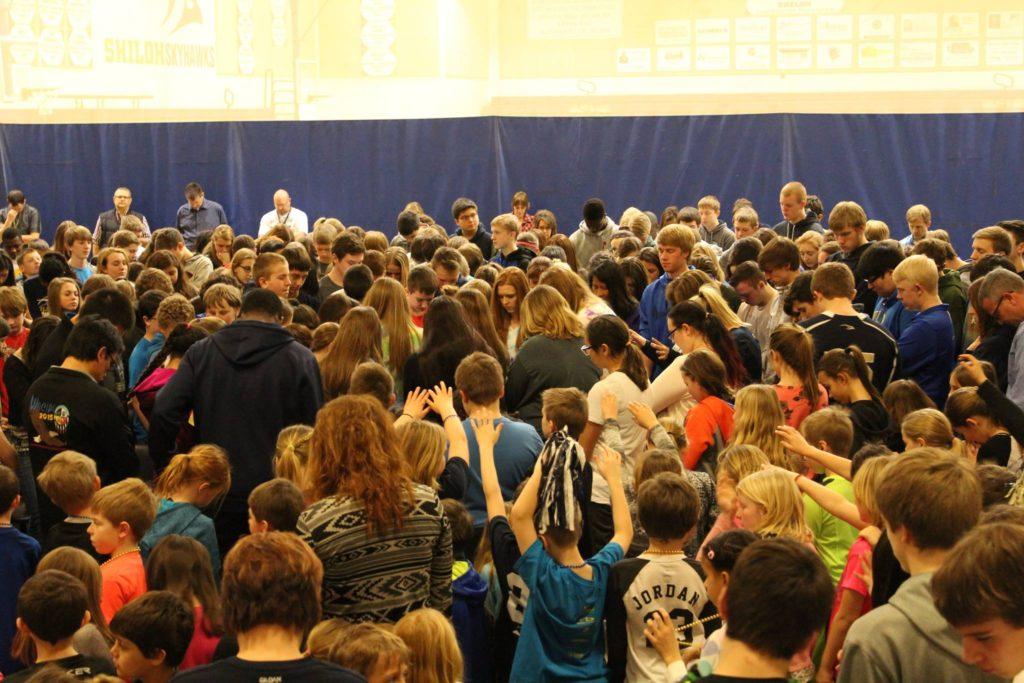 Campus Ministries – Shiloh Christian School