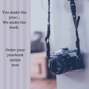 You make the year...We make thebook.