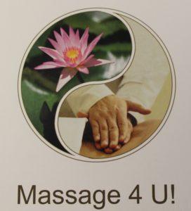 Massage 4 U Toni Miller