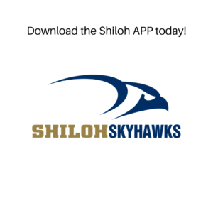Download the Shiloh APP today!